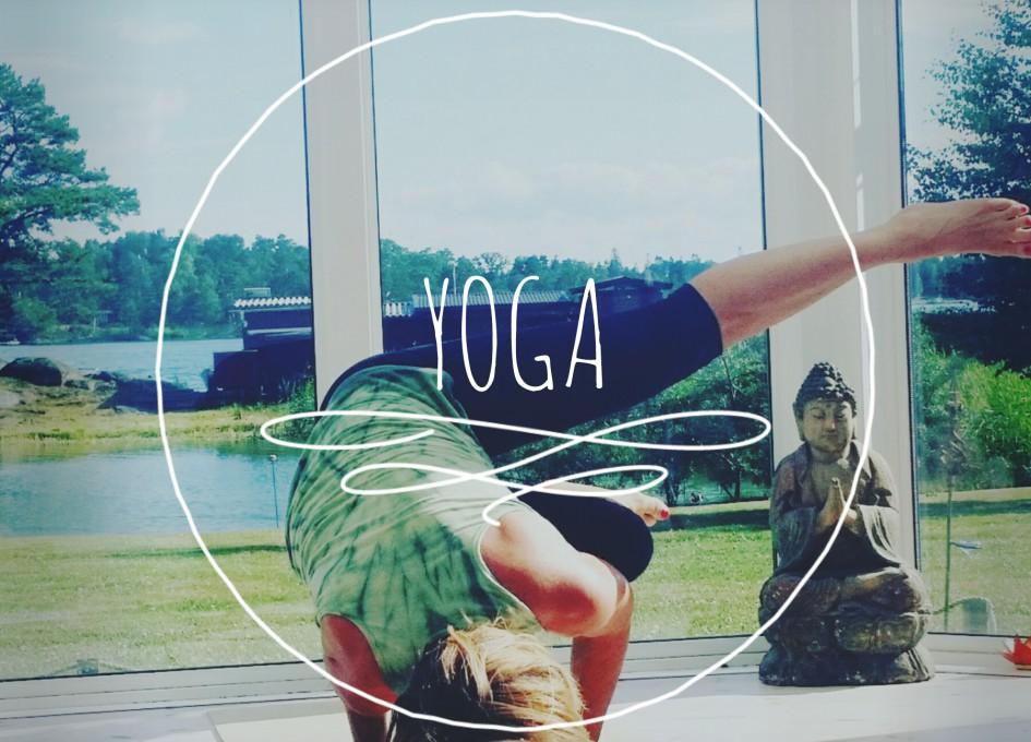 Viryayoga, yoga, oxelösund