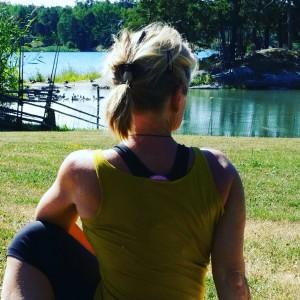 Yoga oxelösund